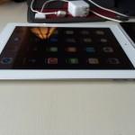 Ipad white 2 64GB iOS8